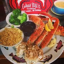 crabby bills clearwater